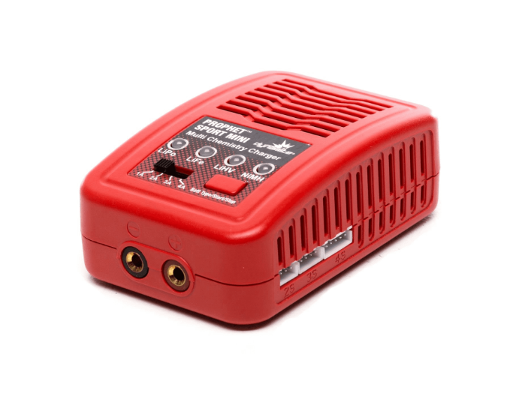 Dynamite Prophet Sport Mini 50w Battery Charger
