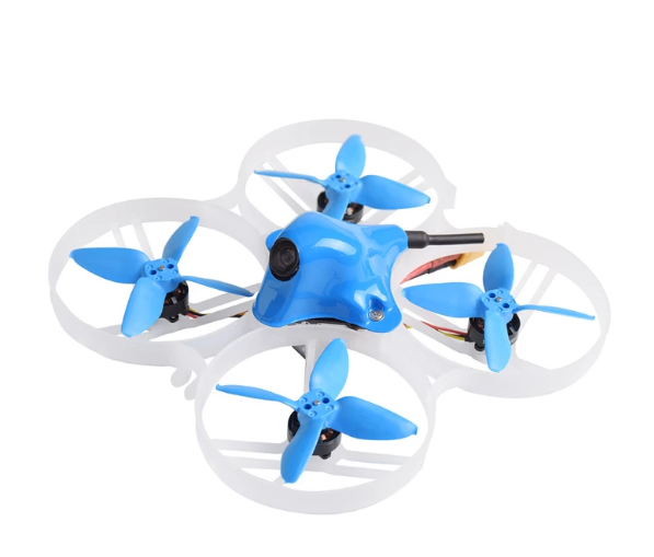 BetaFPV Beta85 Pro 2 Brushless Whoop Quadcopter (2S) XT30 Frsky