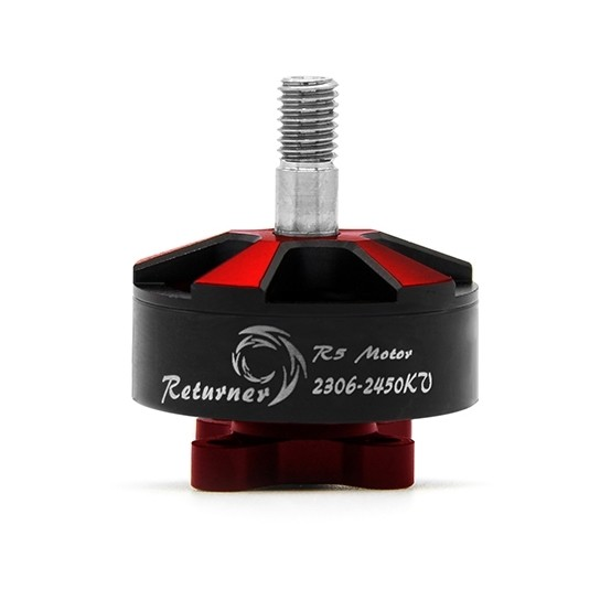 Brotherhobby R5 2306-2450KV Deadpool Motor