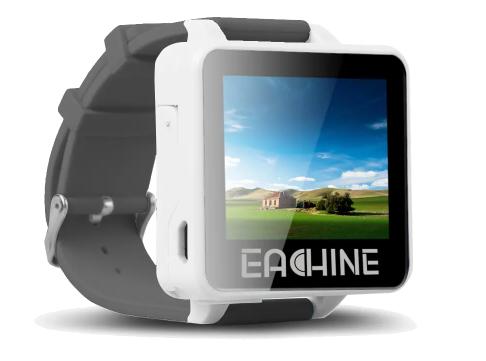 Eachine Wearable Watch W/DVR