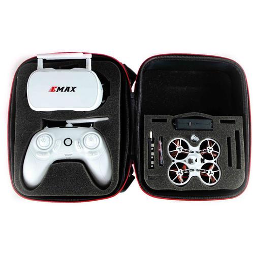 EMAX TinyHawk Micro Brushless FPV Drone RTF Bundle