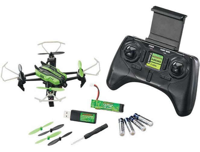 Hobbico Dromida Ocular FPV Drone