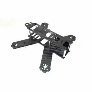 210mm Carbon Fiber Unibody Freestyle Frame Kit