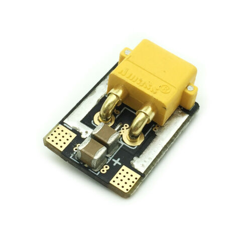 HGLRC AMASS XT30 CURRENT SENSOR-1PC