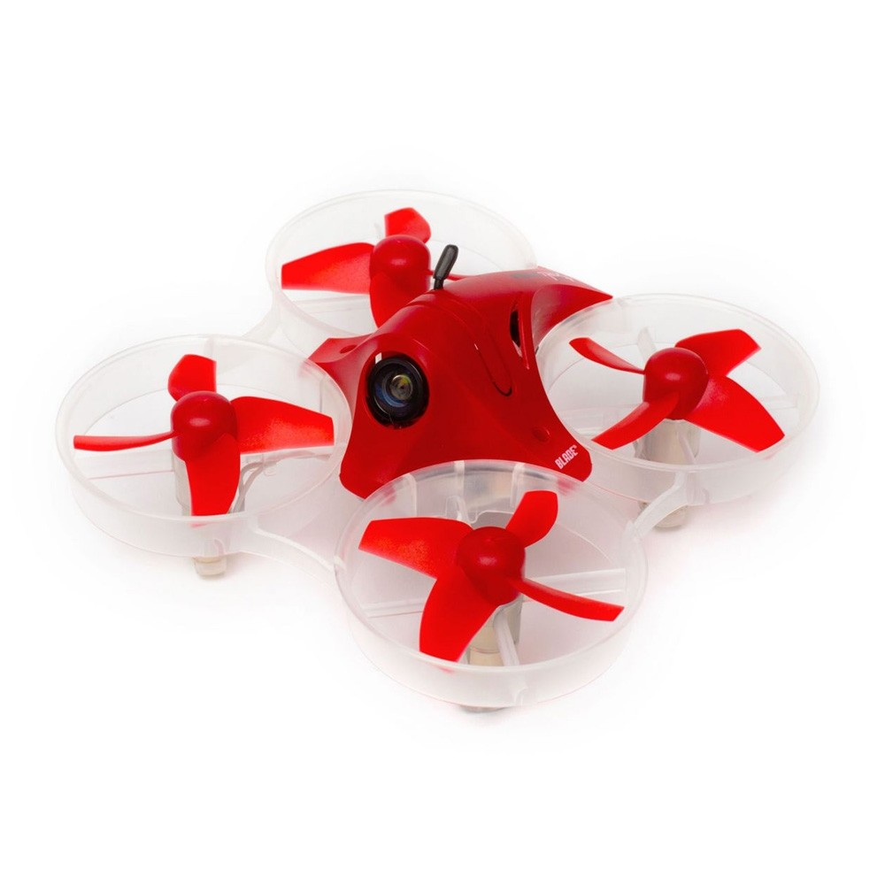Inductrix FPV Plus BNF Drone
