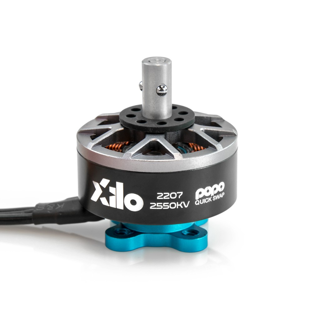 XILO POPO Pro 2207 2550KV Motor