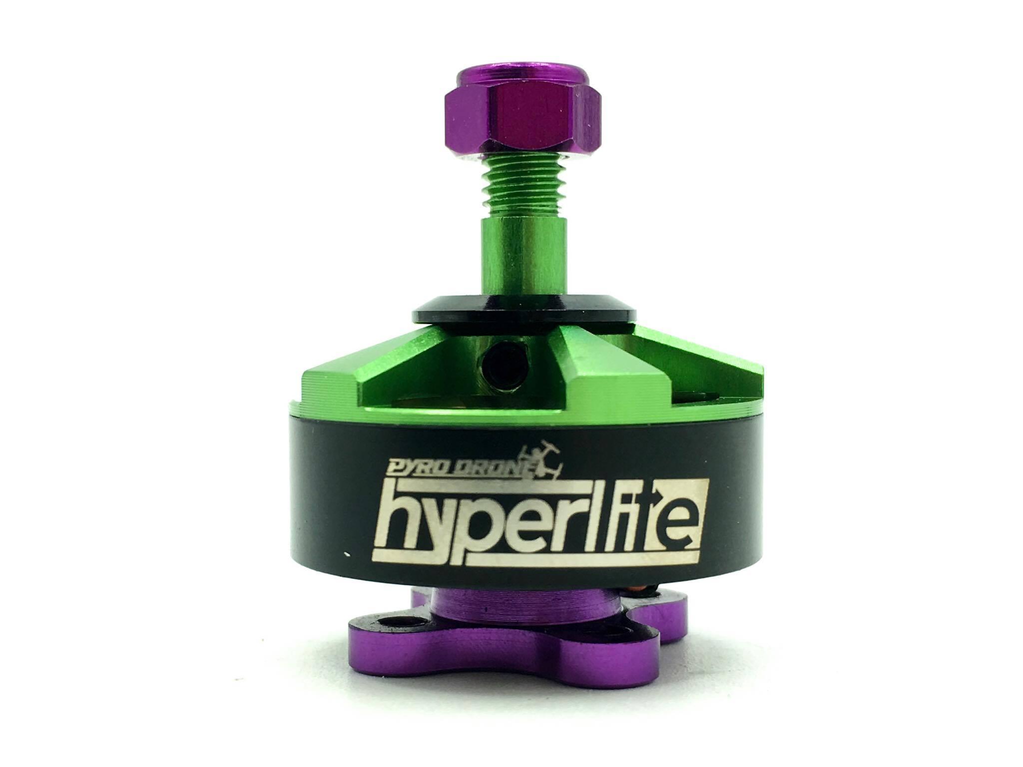 HyperLite 2206-2450KV Team Edition