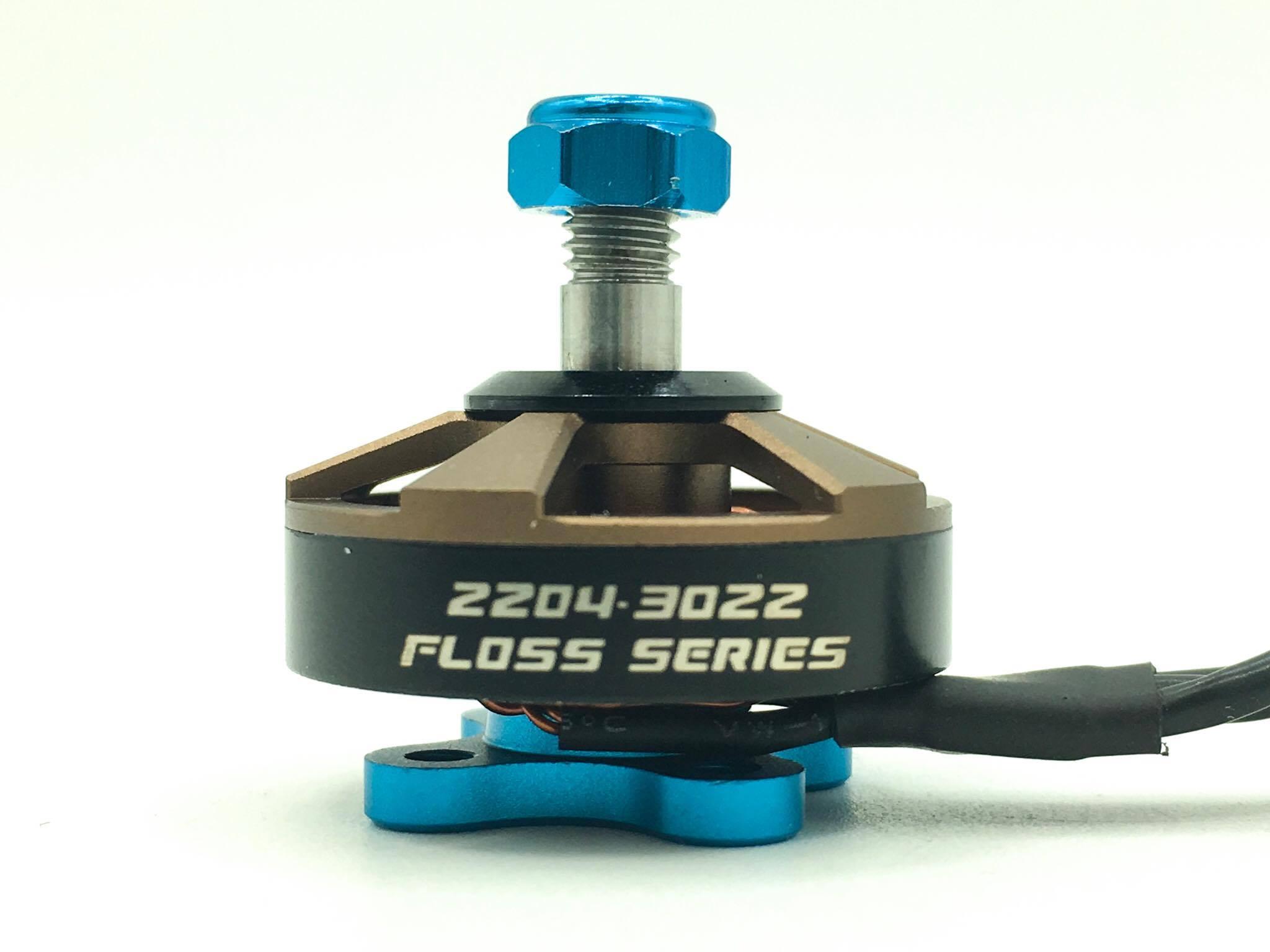 Hyperlite 2204 Floss Series 3022KV