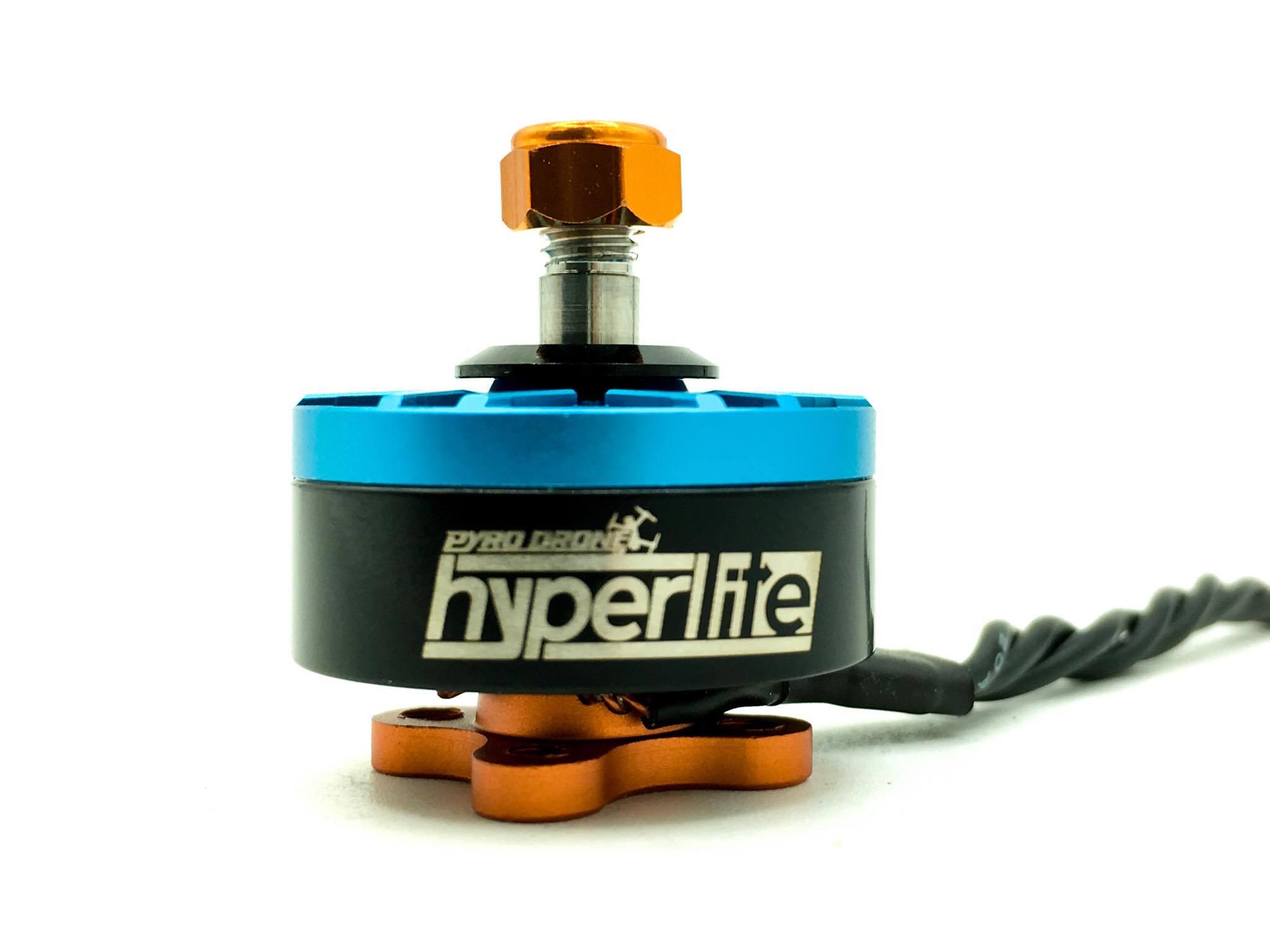 PyroDrone HyperLite 2307-2522 Team Edition