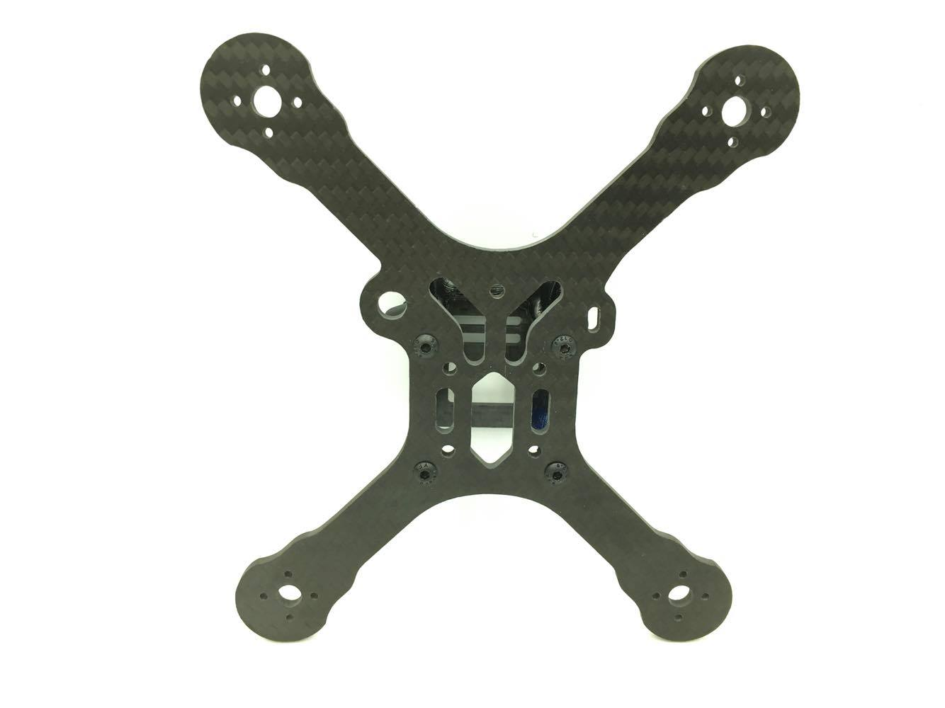 HyperBaby 3 inch Racing Frame