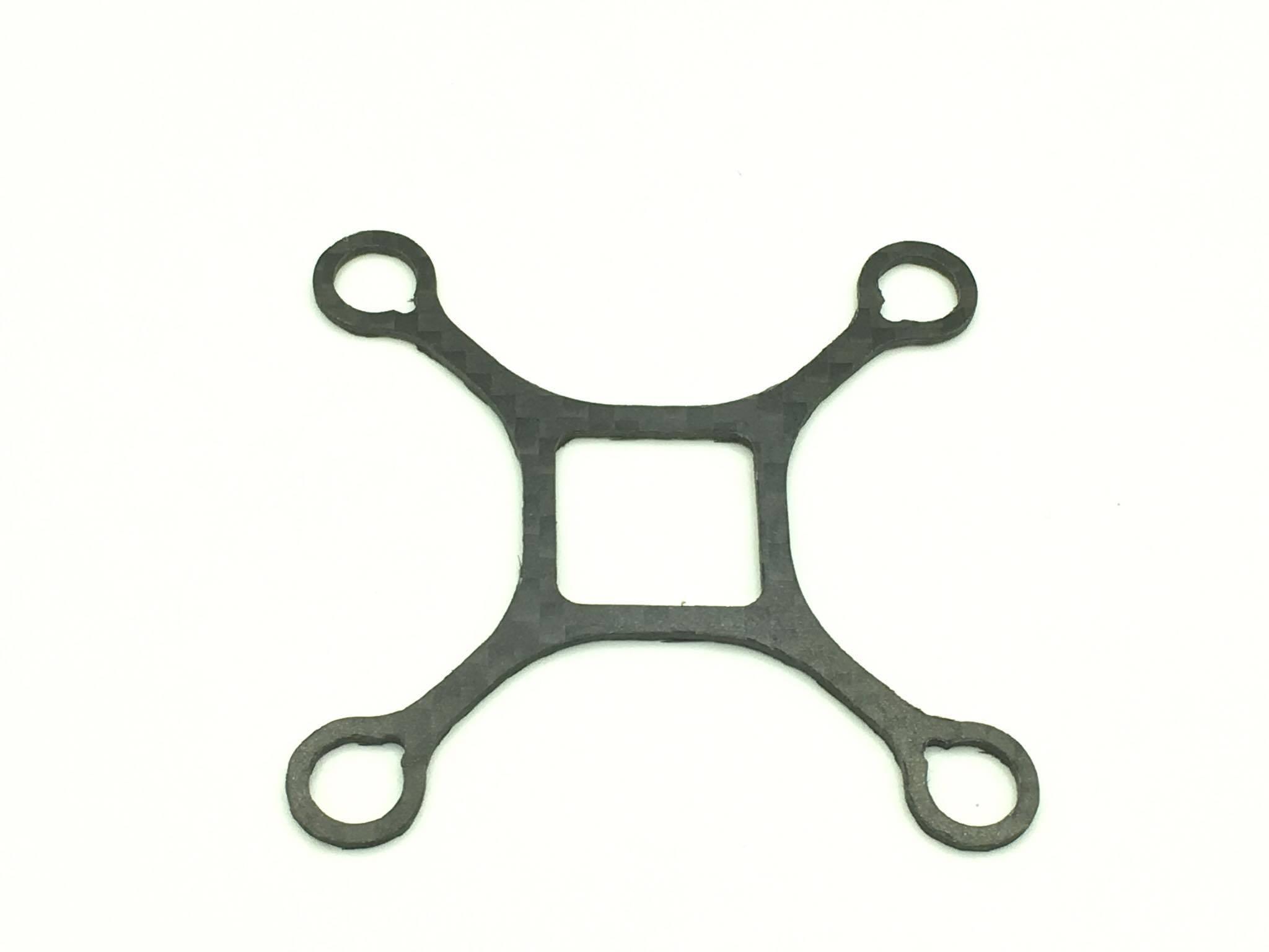 Inductrix Carbon Frame Bracket X type