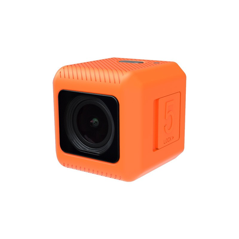 RunCam 5 Orange 4K Action Camera