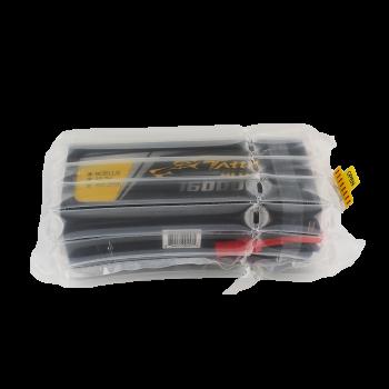 Tattu Plus 16000mAh 6S1P 15C 22.2V Lipo Battery Pack with AS150+XT150 plug | TA-PLUS-15C-16000-6S1P-AS150