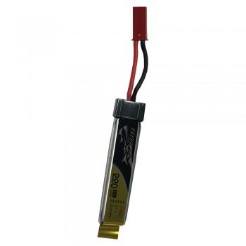 Tattu 3.7V 220mah HV Battery Pack with JST-SYP plug (1pcs)   TA-45C-220-1S1P-JST-1pcs