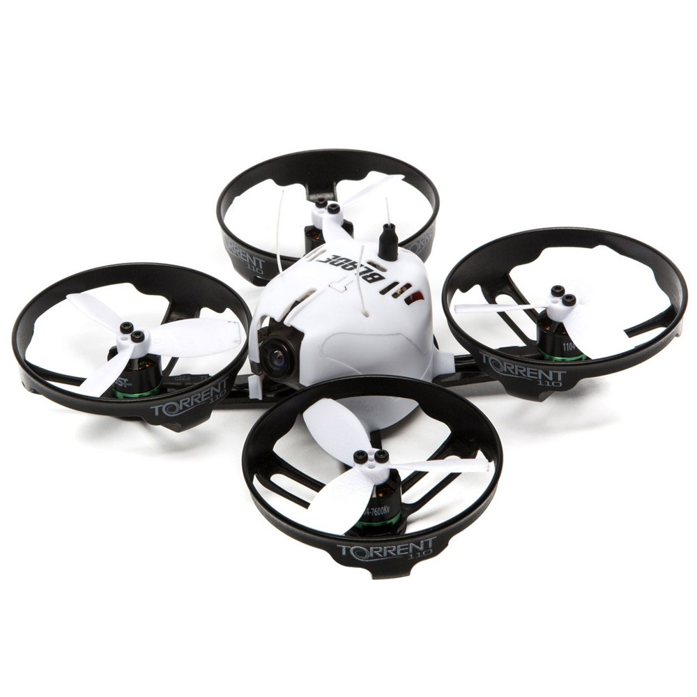 Torrent 110 FPV BNF Basic Drone