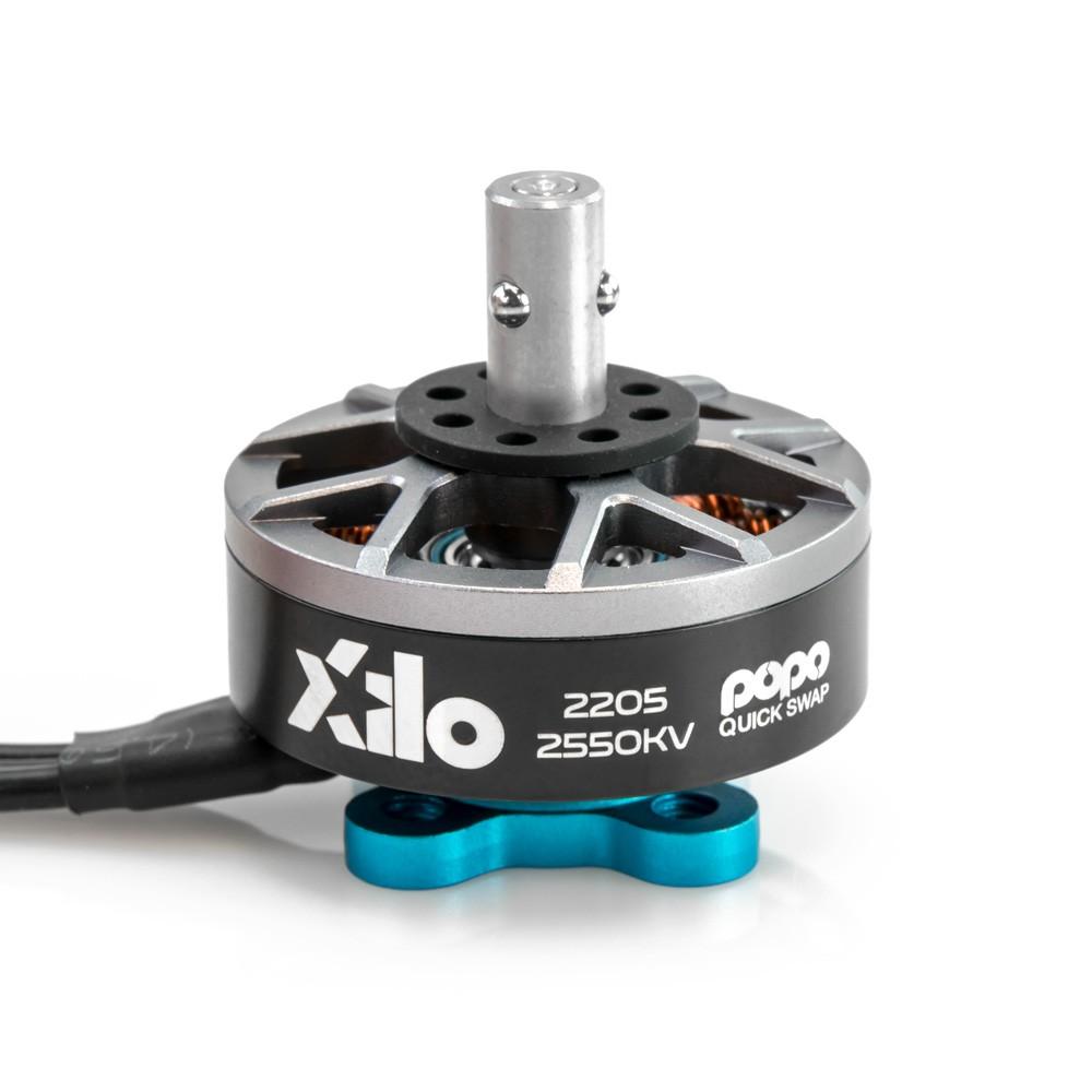 XILO POPO Pro 2205 2550KV Motor