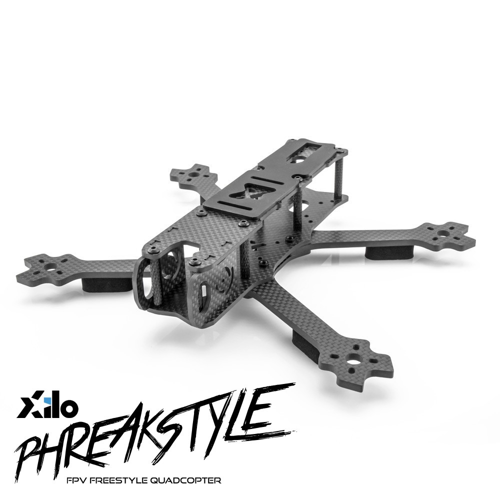 XILO Phreakstyle Freestyle Quadcopter 5