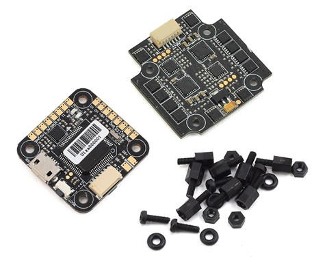 Hobbywing XRotor Nano 4in1 20AMP ESC & Flight Controller Combo | 38040281