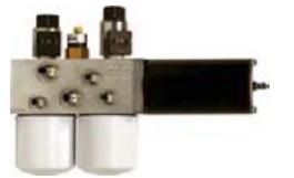 Flo-Dynamics 940468 Main Pump Manifold