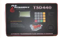 Flo-Dynamics 941786W TSD440LCD Control Board
