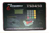 Flo-Dynamics 944002 TSD450LCD Control Board