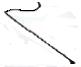 Flo-Dynamics P941725 Short Shepherds Hook