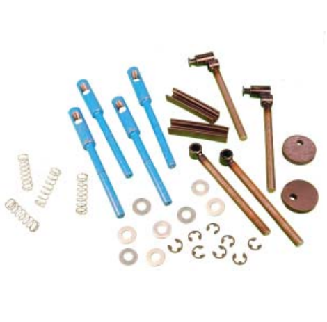 Rotary 119K01KIT ARM RESTRAIN DPO7A Kit