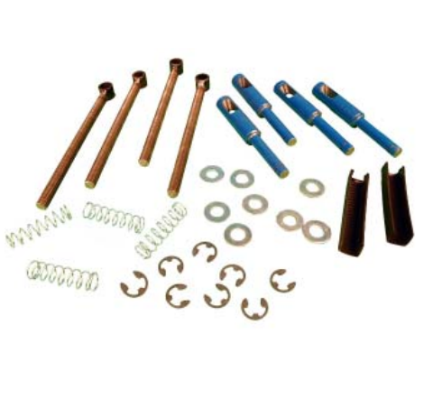 Rotary 159K01BL KIT ARM RESTRAIN