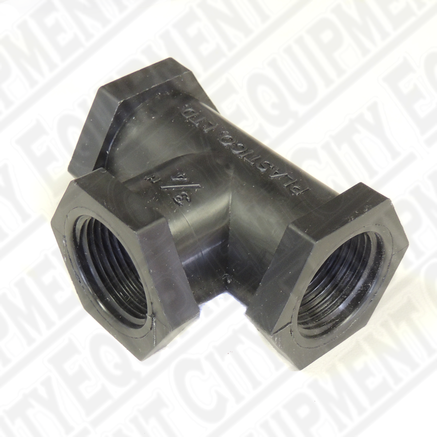 Graco 113655 Pipe Tee Fitting