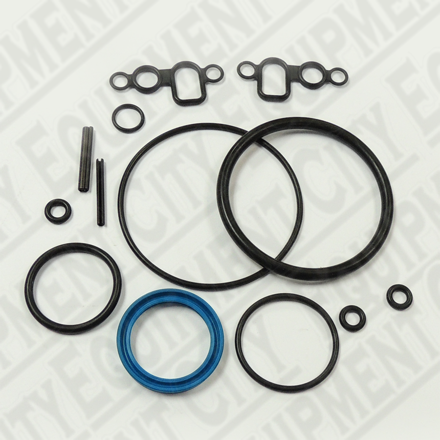 Graco 24H853 Oul Pump Throat Piston Seal Kit