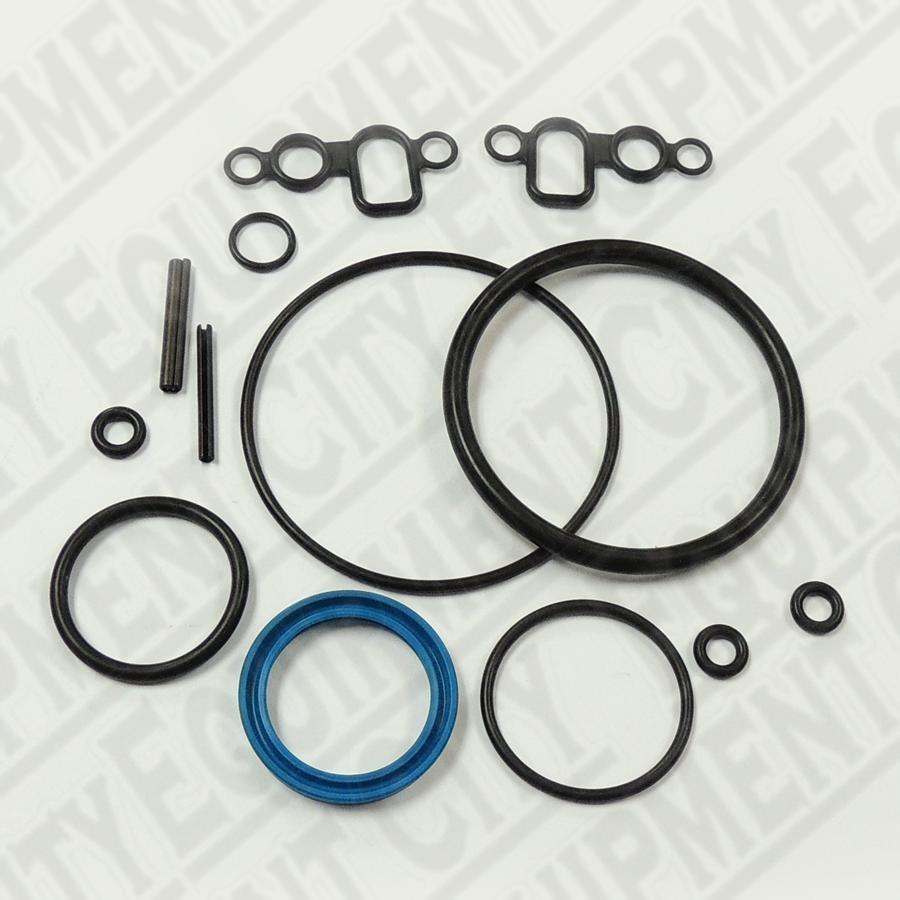 Graco 24H853 Oil Pump Throat Piston Seal Kit