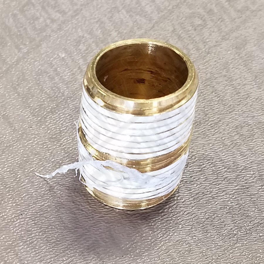 Graco 113656 Nipple Pipe Fitting