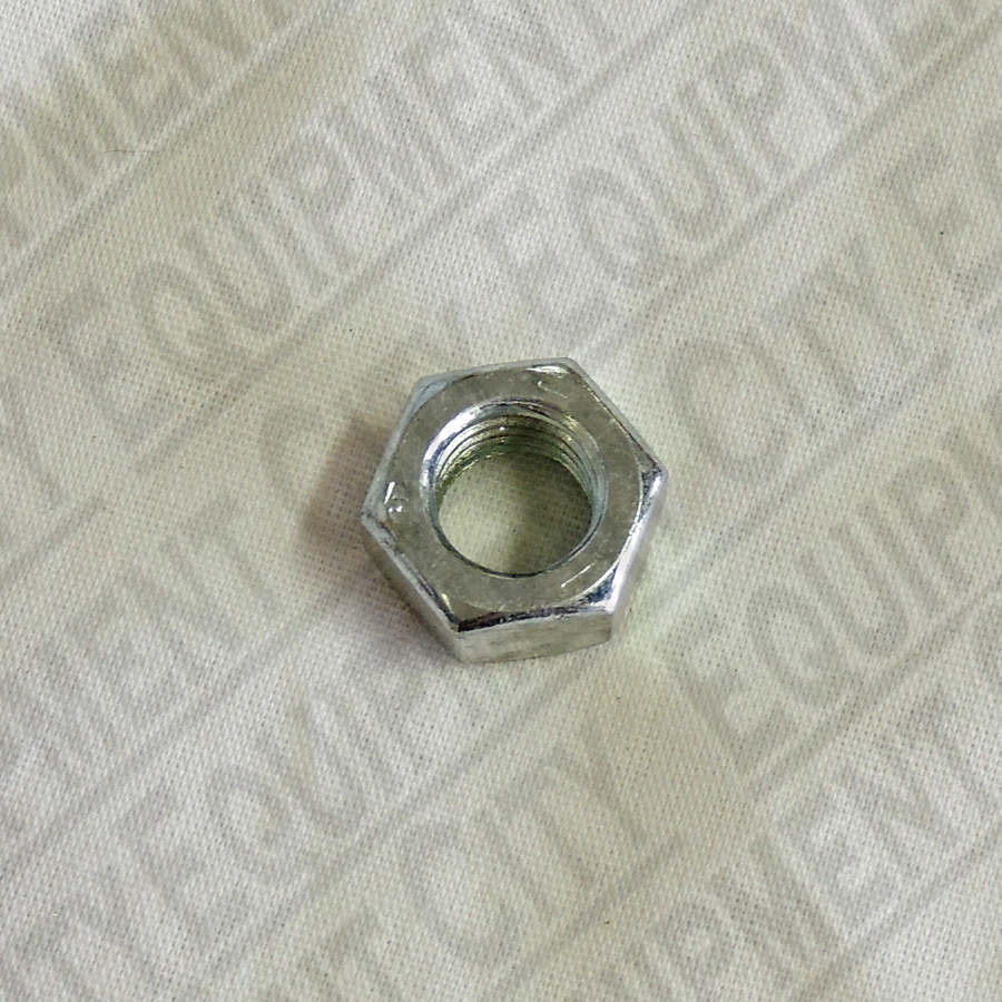 Rotary 40680 1/2-13NC HEX NUT (PLATED)