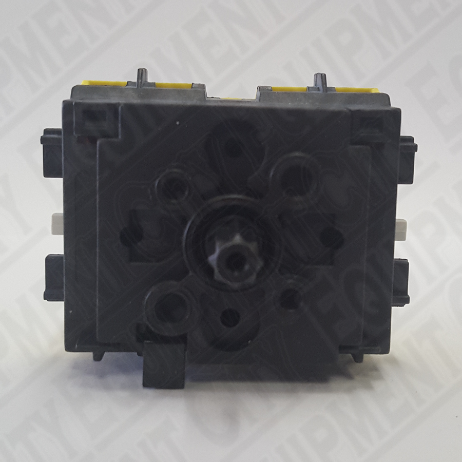 Rotary Z150051 DISCONNECT SWITCH WITH HANDLE