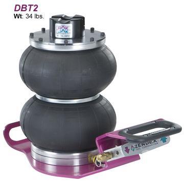 "DBT2 10"" Diameter RakJak"
