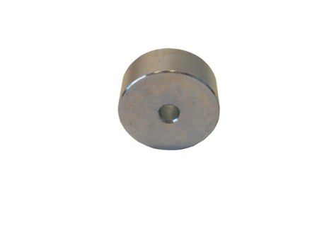 STEEL Hunter Jack Roller Wheels  NOT AVAILABLE FROM HUNTER - 111-63-steel
