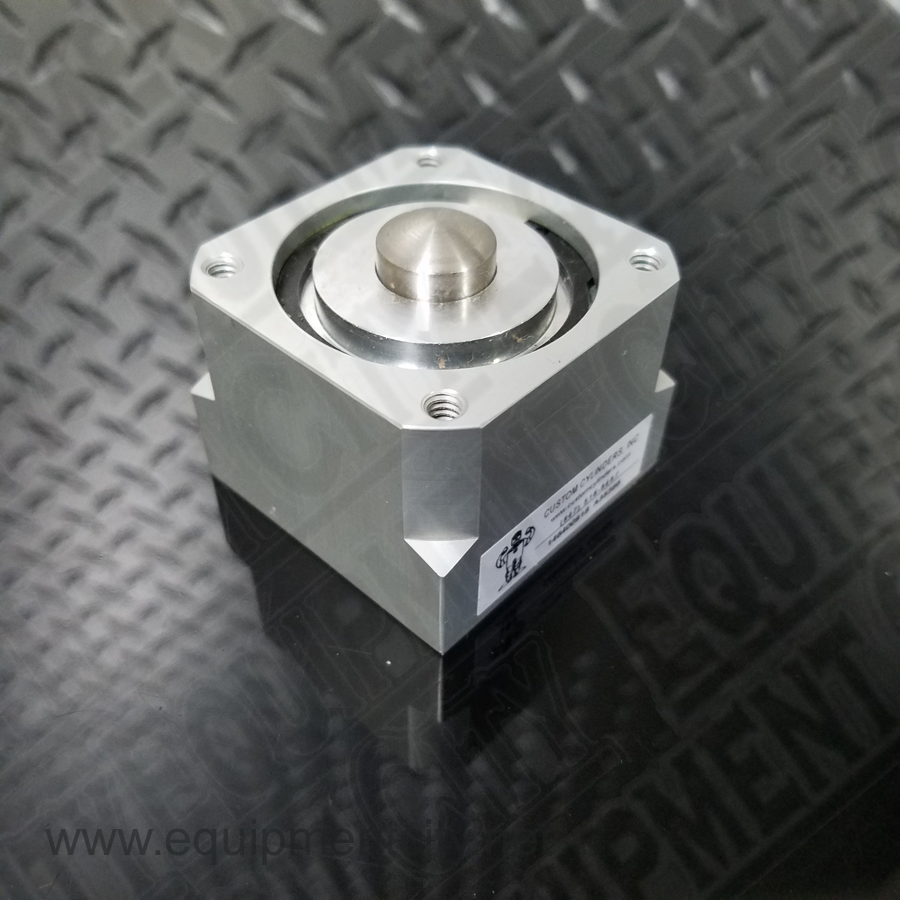 Hunter 140-56-2 lock release cylinder for RX Series lifts