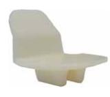 RP11-811100303S for Hunter TCX515 Tirechanger Duck Head Insert - for Old Style