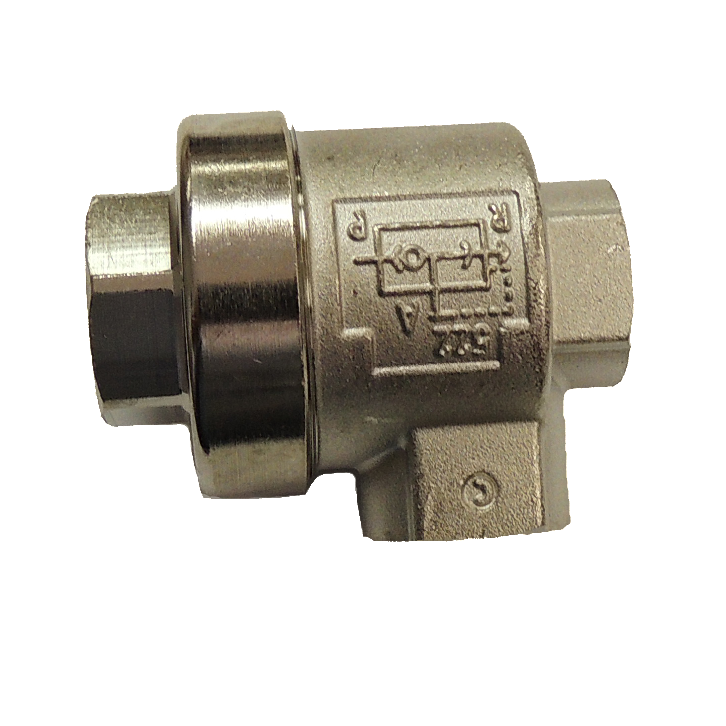 Hunter RP6-0481 Bead Blast Inflation Valve VSC for TC325  TC350  TC3250  TC3500