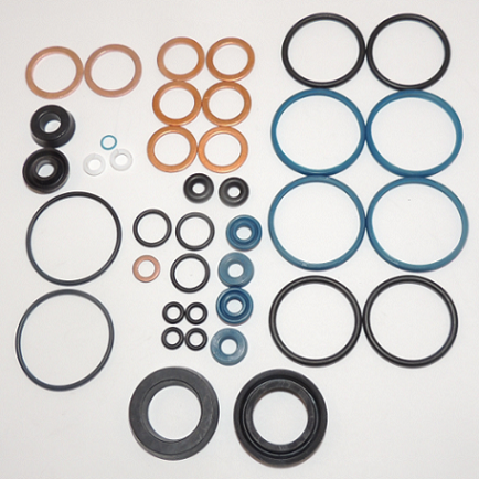 Hunter RP6-5776 TC3500 Bead Breaker Pump Repair Seal Kit