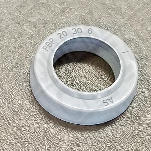 Sice 5-490511 Seal Kit for Bead Breaker Cylinder, Compare to Hunter RP11-5-490511   Serial number specific   Aluminum Flanged   D.200