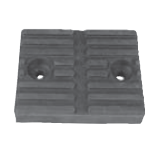 Replacement Rubber Pad for Ammco and some Challenger, BH-7101-00