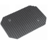 Replacement Rubber Pad for Alamo ASSSA Lifts  BH-7165-02