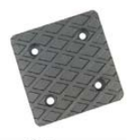 Replacement Rubber Pad for Benwil 50606151 and 50509901  BH-7214-02