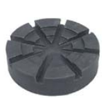 Replacement Rubber Pad for Force Lifts  OEM 90292  BH-7240-02