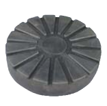 Replacement Rubber Pad for Fuchs Lifts  BH-7243-01