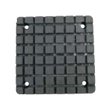 Replacement Rubber Pad for Bend Pak and Globe GV series  BH-7256-20