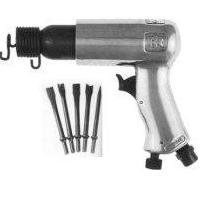 Standard Duty Air Hammer Kit with 5 Chisels - 116K