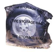 John Dow TB-6 Tire Storage Bag - Roll 100