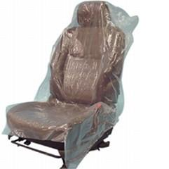 John Dow SC-5H Mechanics Seat Cover - Roll 500